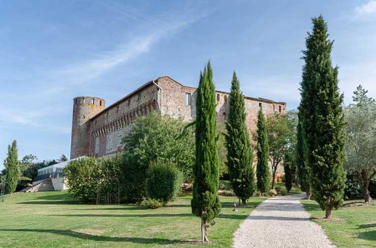 château de launac toulouse