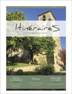 itinéraires magazine toulouse