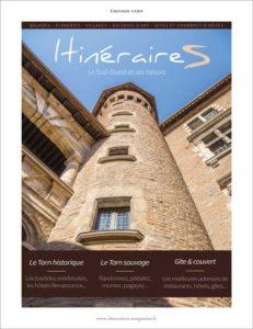 toursime tarn itinéraires magazine