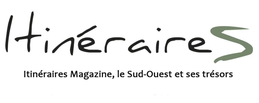Itinéraires magazine