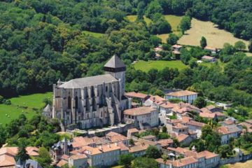 Haute-garonne saint bertrand de comminges