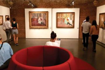 albi musee toulouse lautrec