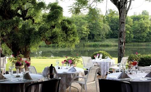 la reserve hotel restaurant tarn